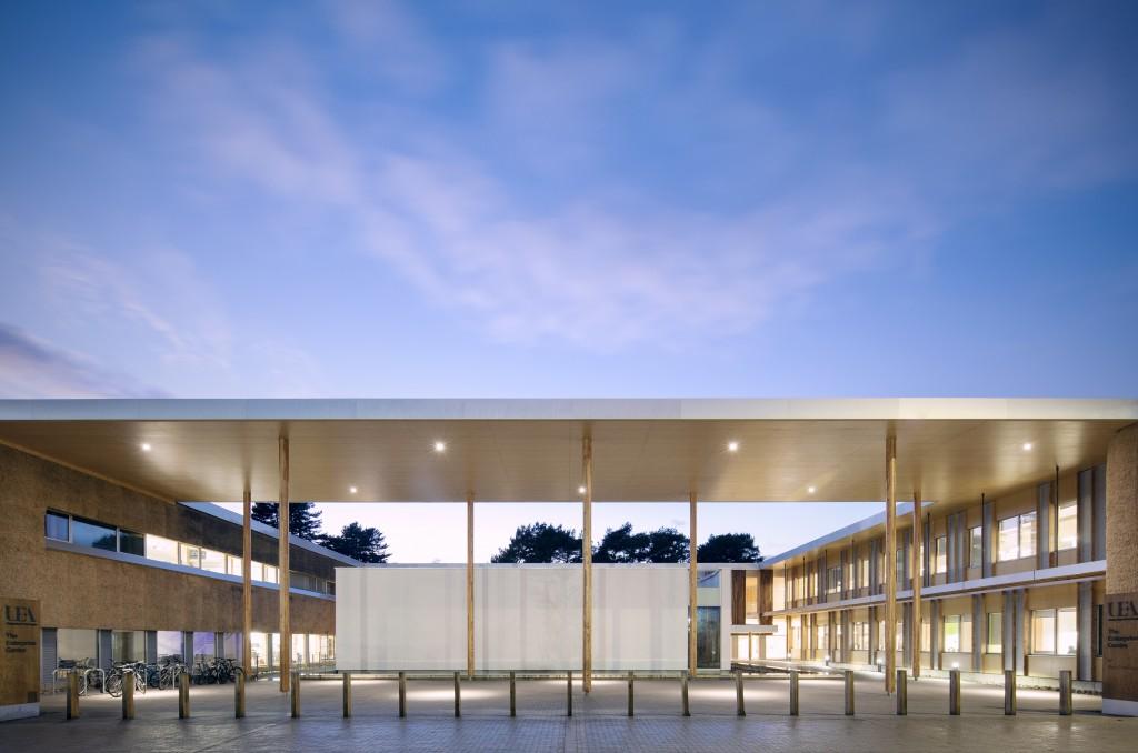 The Enterprise Centre @ the UEA