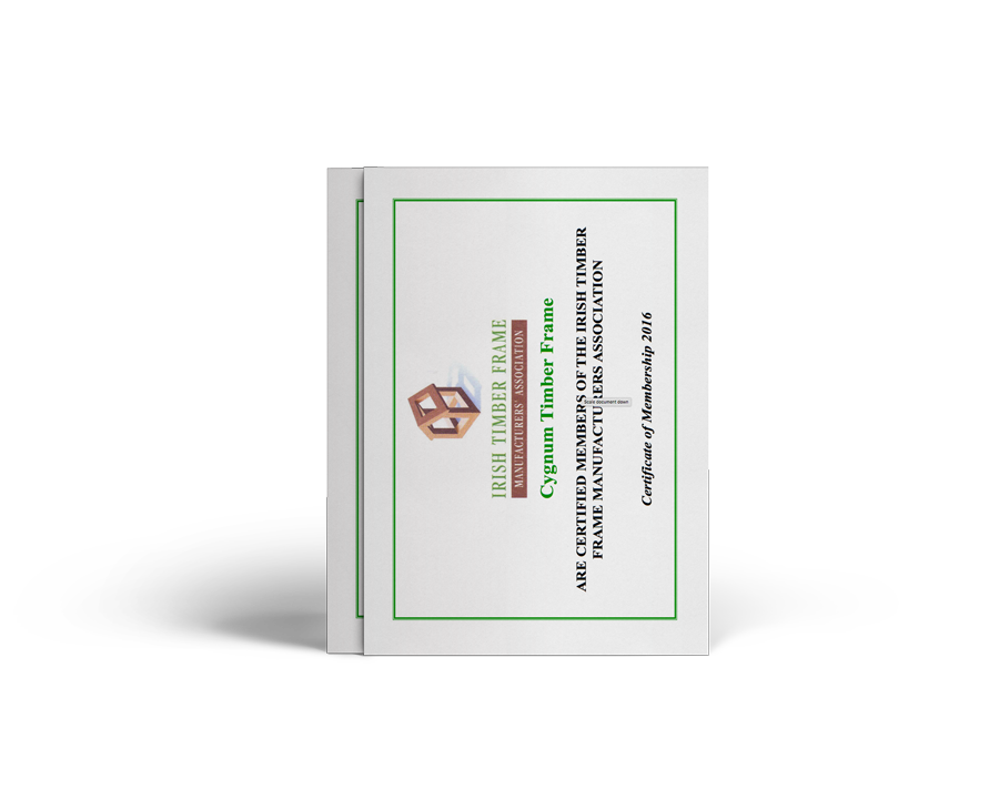 full-membership-cert-cygnum-irish-timber-frame-2016